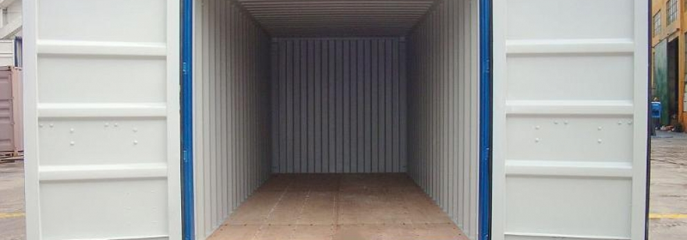 container 10 fuss tracking support. Black Bedroom Furniture Sets. Home Design Ideas