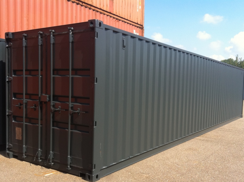 container 40 40 ft container. Black Bedroom Furniture Sets. Home Design Ideas